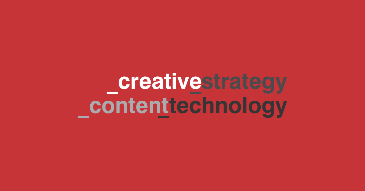 TWB_ is the Strategic + Creative + Technology Agency for Technology Brands