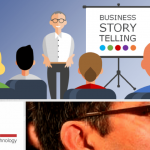 Storytelling for Business - by Rakesh Shukla, Chief Executive and Founder, TWB_