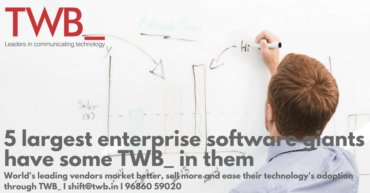 Enterprise Software - key to success I www.twb.in